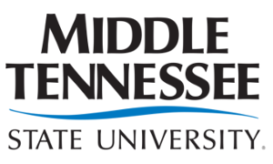 MTSU Official Logo